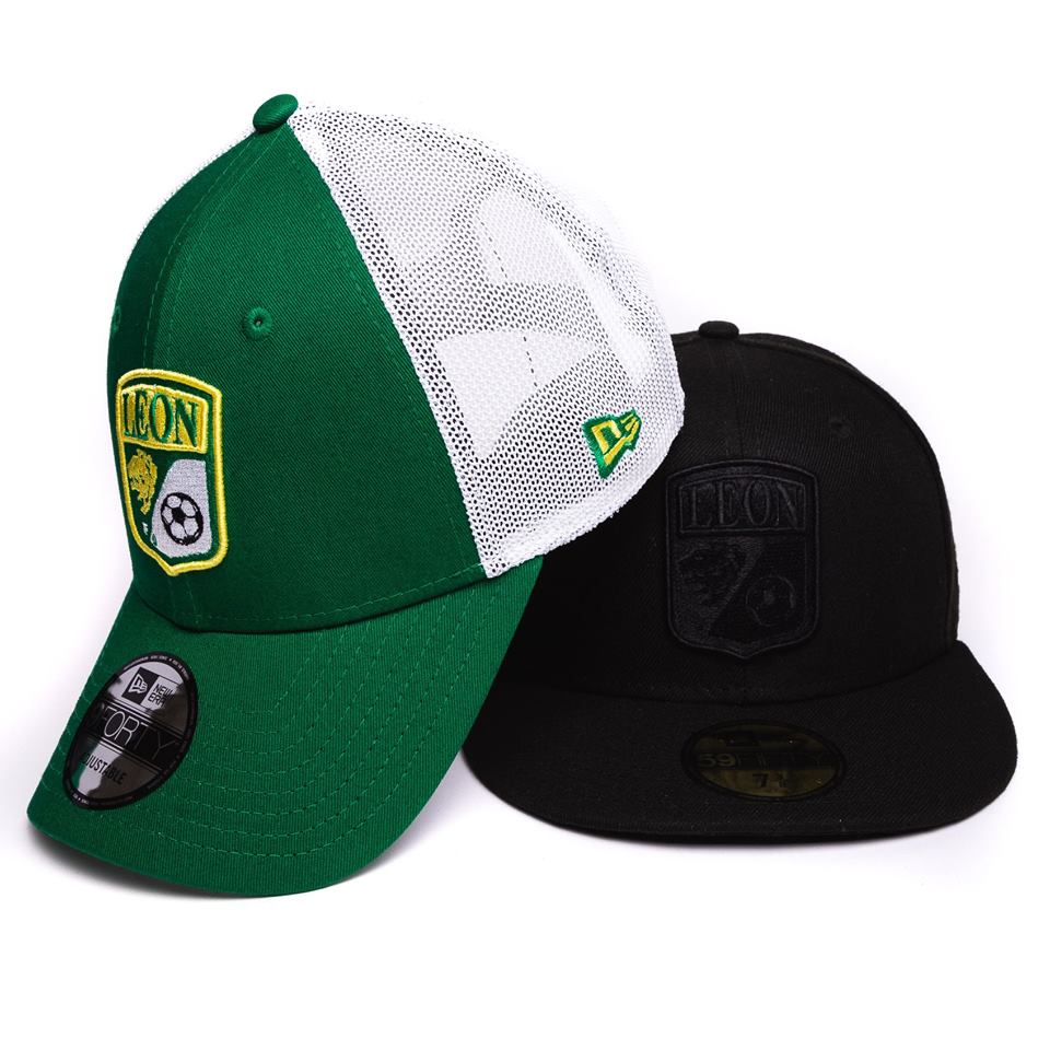 2ab639ece78aa  club leon  new era  gorras